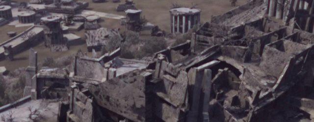 Verzweifelte Personen, eingestürzte Gebäude, Trümmer überall in der Hauptstadt von Larrrtov. Zum zweiten Mal in der Geschichte des Planeten Cait […]