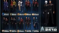 Ebenso wie die Sternenflotte sich im Laufe der Zeit gewandelt hat, haben dies auch die Uniformen getan. In jedem Abschnitt […]